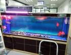 深圳市水族师傅上门定制全新鱼缸,出售二手鱼缸及水族器材