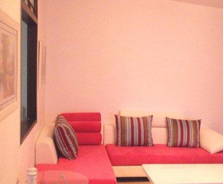 桃山花园路 1室1厅 主卧 朝南北 中等装修