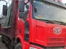 国四解放J6前四后四货车 包提档过户 可分期付款2年3.8万公里17.8万