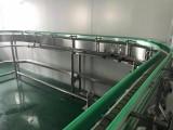 精加工灌裝機械專用導軌,耐高溫尼龍鏈條導軌