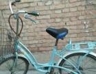 2手自行车车况好便宜卖