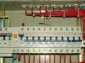 专业电工上门维修更换跳闸开关电线路灯具