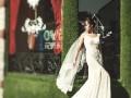 花样年华 韩式和欧式风格的婚纱照的本质区别