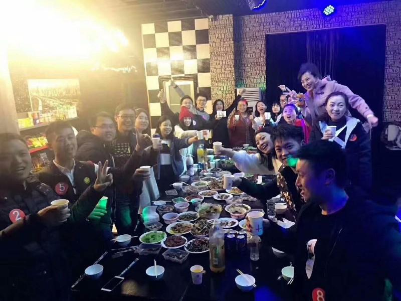 重庆老同学聚会的好地方