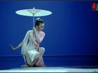 烟台艺考民族舞培训 比赛舞蹈一对一定制 莱山区艺考才艺舞蹈班