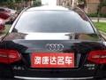 奥迪A6L2011款 2.4 CVT 豪华型-车况保证可按揭