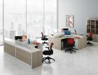 朝阳区隔断办公桌定做 职员桌椅定做 玻璃隔断定做