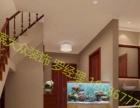 二手房装修设计 贴壁纸瓷砖 粉刷墙面 水电改造