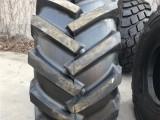 26.5-25 轮胎德工600冷再生机轮胎路拌机轮胎人字花纹