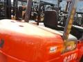 东营二手叉车交易市场合力2.5吨叉车出售
