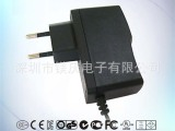 电源适配器|15W侧插式欧规电源适配器