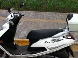 正品IPS自平衡电动独轮车 跑车原装摩托