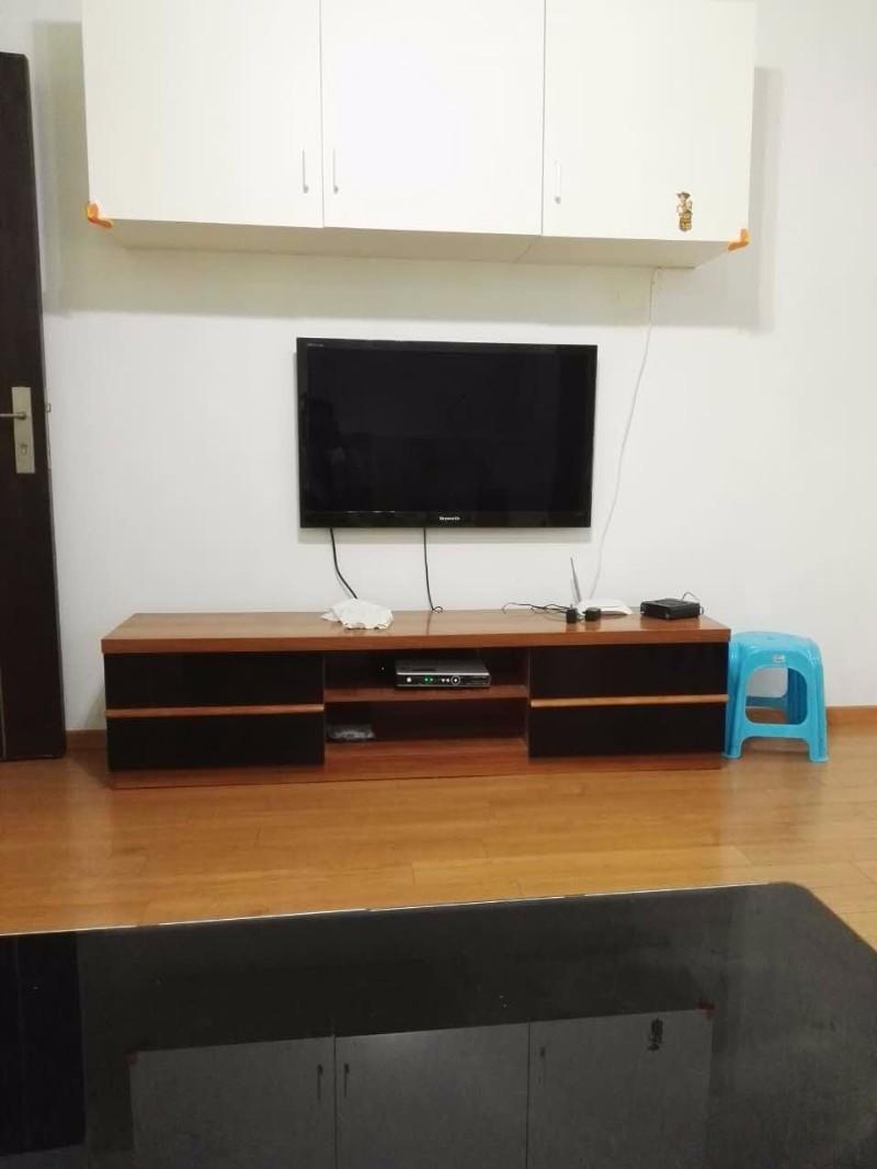 房东出租,近香港皇岗口岸高档酒店公寓两房一厅带家电全齐出租皇御苑