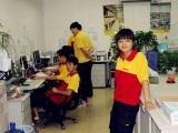 无锡中外运敦豪DHL国际快递一路成就所托邮寄衣服食品到日本
