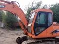 斗山 DX80 挖掘机  (个人挖掘机活少转让)