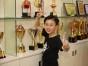 海珠区较好的少儿拉丁舞蹈 培训形体 培训考级 周末班 暑期班