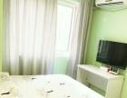 爱尚乌托邦酒店公寓,真正的拎包即入住方式让您省时省力。