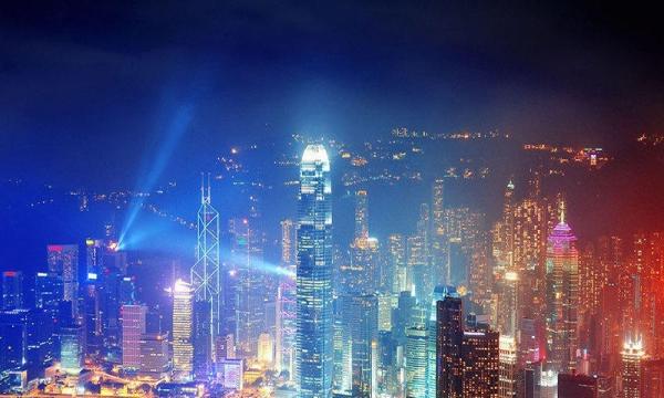 香港一日游 纯玩团 无购物无自费 维多利亚港
