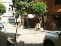 人民二路菜子街 美容美发 商业街卖场