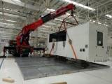 长沙天心大小型工厂搬迁 机器设备装卸搬运 湖南隆耀专注起重