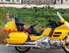 出售本田哈雷寶馬鈴木川崎雅馬哈杜卡迪KTM等高端摩托車(此處不售