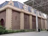 外墙仿石铝单板