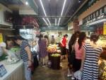 天津创业开水果店加盟果缤纷国际品牌