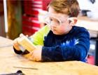 长沙早教体验式,神童创享空间黄金商机