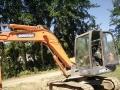 斗山 DX80 挖掘机  (急售斗山80挖掘机)