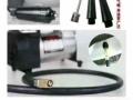 车载单杠大功率金属充气泵