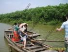 夏日清凉游 上海近郊农家乐推荐 采葡萄西瓜水蜜桃 钓鱼钓龙虾