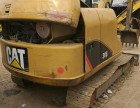 二手挖掘机卡特306C低价出售 亏本价