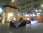 哈尔滨展位设计搭建 展台制作 木制作特装 展会布置 展览展示