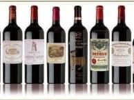 徐州回收红酒拉菲酒瓶 九里高价回收帕图斯 拉图