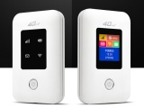 随身wifi mifi充电宝 移动插卡路由器