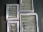 方形圆形装LED厨卫灯嵌入式厨房浴室灯卫生间阳台灯具