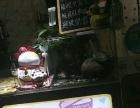 奶茶 汉堡 鸡排店低价转让