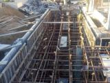 大连混凝土阁楼楼梯施工