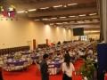 惠州城区工厂员工年会答谢围餐宴席上门品质好