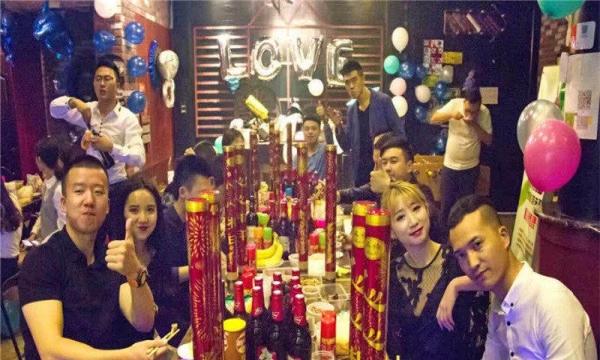 郑州公司聚会去哪儿呢