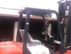 二手叉车合力3吨叉车合力叉车二手柴油三吨合力叉车