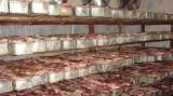 合肥肉类冷藏库专业定做报价、聚氨酯保温板