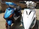 九成新品牌摩托车出售及高价收车
