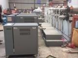 汽车顶棚热压机成型专用导热油加热器