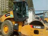 合肥26吨压路机二手 二手压路机22吨价格