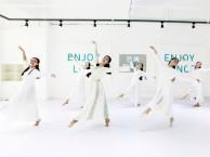 深圳学跳舞秋冬季健身纤体舞蹈培训班980元包月特惠活动