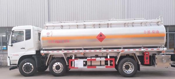 转让 油罐车东风5吨8吨10吨油罐车低价出售
