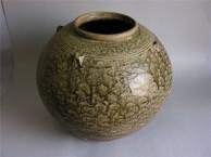 陕西东汉时期瓷器哪里收购