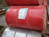 200L铁桶/烤漆桶 九成新,低价出售