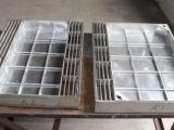 不锈钢阴阳井盖 下沉式井盖  不锈钢隐形井盖 方形井盖  非标定